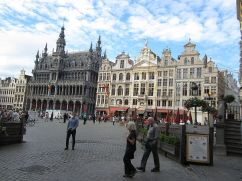 am grand place