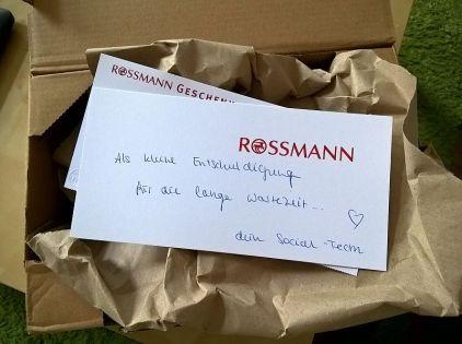 Rossmann 01